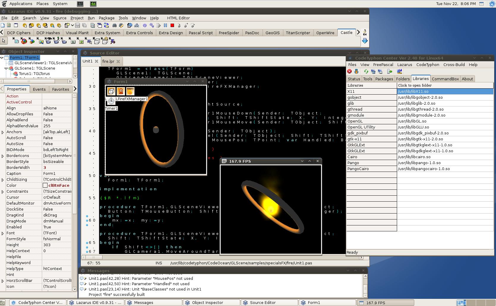 50+ グレア Arch Linux Mate Desktop - がじゃなたろう
